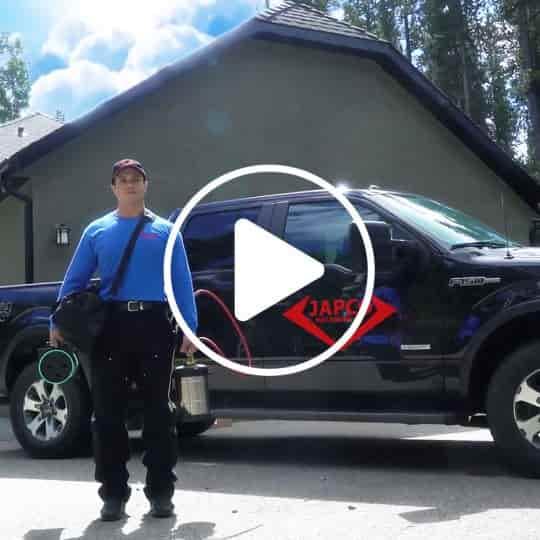 Japco Pest Control Video