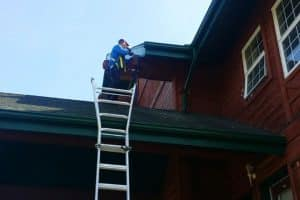 JAPCO At Residential Work
