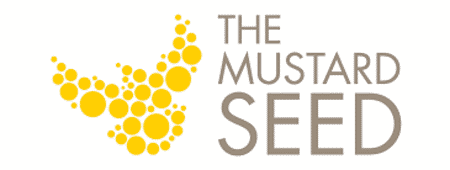 The Mustard Seed Donation Logo