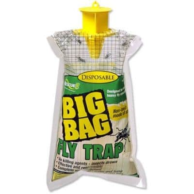 Big Bag Fly Trap image