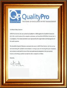 Japco pest control quality pro